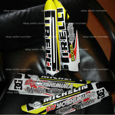 fork guard decals for suzuki drz400sm drz400