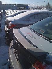 Honda Civic Sedan Rear Wing Spoiler Primed OE Style Lip 2012-2015 JSP 368047