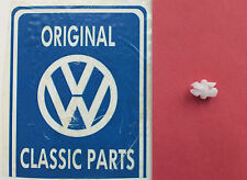 VW MK2 Golf GTI Genuine OEM Tailgate Locking Pin - 191837199