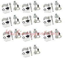 10SETS Chain Adjuster Tensioner For STIHL 044 046 066 MS440 MS460 MS660