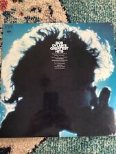 Sealed Bob Dylan's Greatest Hits Cat 9463 (JC-9647 on Spine)