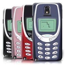 Étuis, housses et coques orange Pour Samsung Galaxy Note 3 pour téléphone mobile et assistant personnel (PDA)