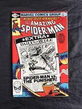 AMAZING SPIDER-MAN ANNUAL #15 NM- (9.2) 1981 FRANK MILLER PUNISHER BELOW GUIDE