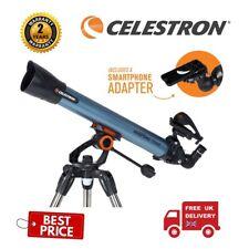 Celestron Inspire 70AZ Refractor Telescope 22401 (UK Stock)