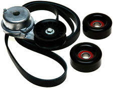 Serpentine Belt Drive Component Kit ACDelco Pro ACK060868