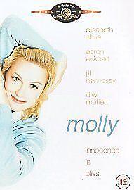 Molly Dvd Elisabeth Shue  NEW SEALED FREEPOST