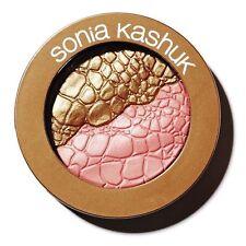 Sonia Kashuk Bronzer Chic Luminosity Bronzer/Blush Duo Glisten 52 NEW And SEALED