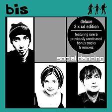 Bis - Social Dancing (Deluxe) [New CD] Deluxe Edition, Jewel Case Packaging