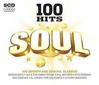 100 Hits Soul von Various   CD   Zustand gut