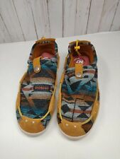 Nike Air Moc N7 x Pendleton 10th Anniversary CQ7307-900 Men's Size 13