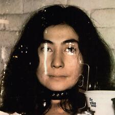 Yoko Ono - Fly NEW SEALED 2 LP set - download card with bonus tracks!!