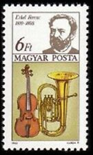 HUNGARY - 1985 - Ferenc Erkel - International Year of Music - MNH - Sc. #2943