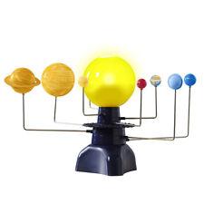Geosafari Motorised Solar System & Planetarium - 3D Planets Model for Children