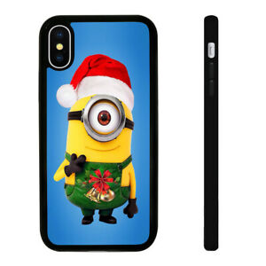 Minions Cell Phone Cases, Covers & Skins for Apple iPhone 7 for ...