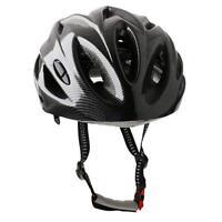 Unisex casco adulto ciclista bicicleta de carretera MTB bicicleta casco de
