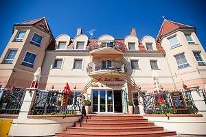 6 Tage Luxus Wellness Urlaub Hotel an der Ostsee Reise Schwimmbad Sauna Spa