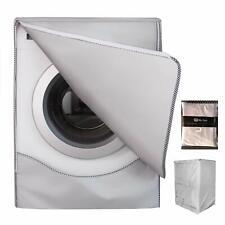 Copri Lavatrice e Asciugatrice da Esterno, Protezione da Polvere, Acqua, Sole