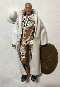 Mattel WWE Elite SHAWN MICHAELS Defining Moments Series Figure Rare WWF HBK