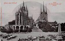 Ansichtskarten aus Thüringen