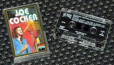 Cassette Audio Joe Cocker - She came in through the bathroom window - K7 Live