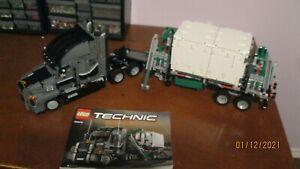 42078 LEGO Technic Mack Anthem RETIRED