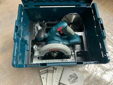 Bosch GKS18V-Li segatrice a disco circolare senza fili 18V solo Corpo visto in L-Boxx