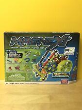 MEGA BLOKS Magnext Set 29910 Special Parts Ultimate 1.1 Set 100 Pcs Magnets NEW