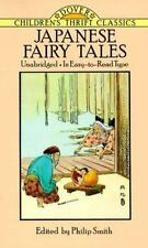 Japanese Fairy Tales (Dover Children's Thrift Classics) Smith, Philip Paperback