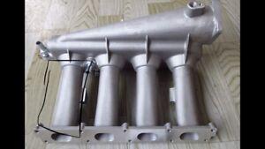 Dual Plenum Volkswagen/Audi 1.8t Intake Manifold