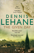 Dennis Lehane - The Given Day (Paperback) 9780552775588