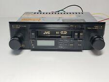 Jcv Ks-R17J Car Cassette Receiver Radio Untested
