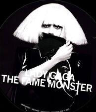 Fame Monster - Lady Gaga (2009, Vinyl NUEVO)