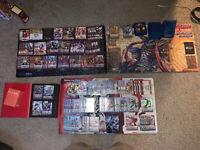 Cardfight Vanguard Collection. (Beast Deity Deck, Structure Decks, Mats, Etc)