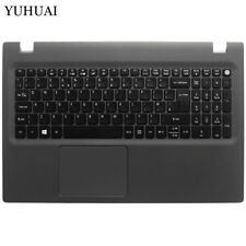 UK Laptop keyboard For ACER E5-573 E5-573T E5-573TG E5-573G E5-722 E15 E5-582P