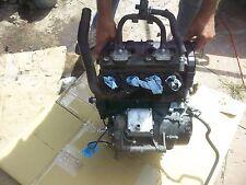2007 YAMAHA FZ6 MOTOR F Z 6 MOTOR FZ 6 ENGINE MOTOR FZ 6 MOTOR RUNNING 5,595 MIL