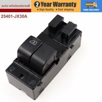 NEW Master  Power Window Control Switch 25401JX30A For Nissan NV200 1.6L L4