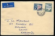 Historical Events British First Day Covers Stamps