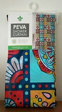 "PEVA Shower Curtain Liner (70"" x 72"")"