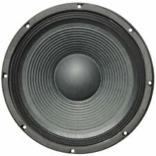 """SUB WOOFER MASTER AUDIO 300 MM 12"""" PA12/8 IMPEDANCE 8 OHM HOME DISC DJ PARTY"""