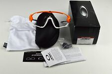 NEW Oakley JAWBREAKER Atomic Orange Frame OO9290-09