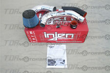 INJEN 09-10 Corolla/Matrix XRS MT POLISHED Cold Air Intake E140/2AZFE