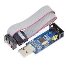 USBasp USBISP 3.3V / 5V AVR Programmer USB ATMEGA8(L)