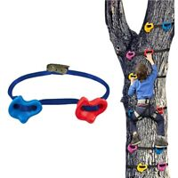Kletter Griffe Zur Sicherheit Ninja Kletter Griffe für Kinder und T1L4