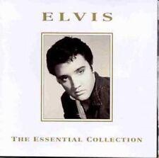 Elvis Presley Essential collection (28 tracks) [CD]