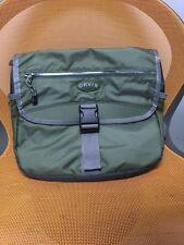 Orvis  Shoulder Bag With Magnetic Strip Closure