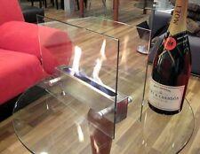 ethanol fireplace portable