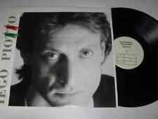 LP/DIEGO PIOTTO/same/MUSTERPLATTE MUSTERCOVER PROMO MEGARAR Polydor 841327-1