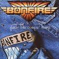 BONFIRE - FEELS LIKE COMIN' HOME - CD - 4026678000445