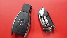 Nuevo Mercedes Benz 3 botón Remoto Llavero Smartkey caso para el período 2000-2006 Modelo Coches
