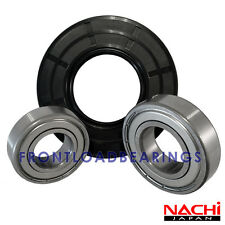 New! Quality Front Load Whirlpool Washer Bearing & Seal Kit 280232 W10004170